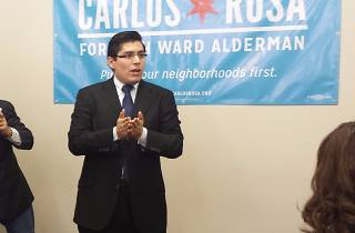 Northwest Side alderman to Obama: 'Chicago welcomes Syrian families'