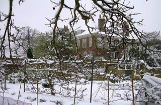 Christmas Enchantment at Fenton House