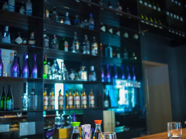 Time Restaurant & Bar