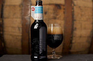 WhirlyBall Goose Island Bourbon County Stout Release Party