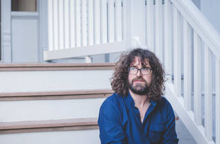 Lou Barlow + Andrew St. James