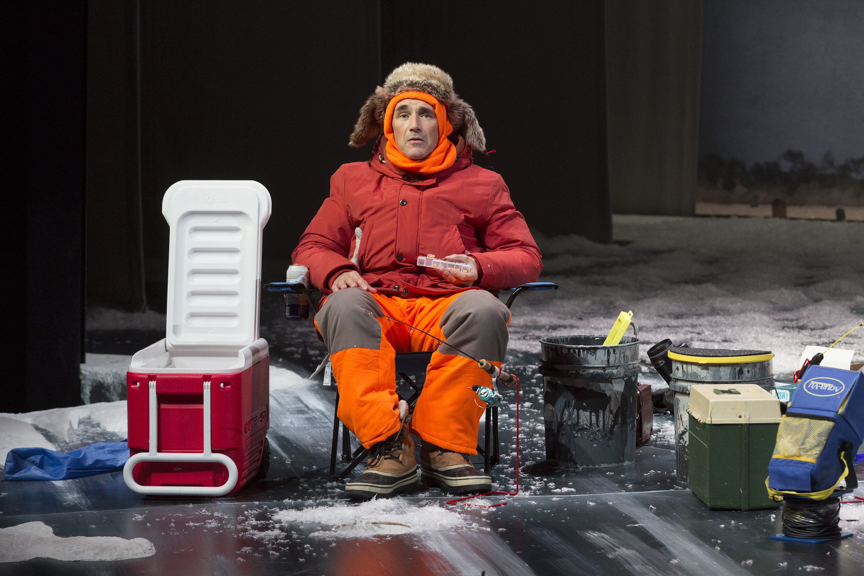 The 20 best New York theater shows to see this winter