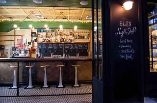Eli's Night Shift