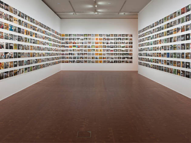 'Calendars (2020 – 2096)' by Heman Chong, 2004-2010