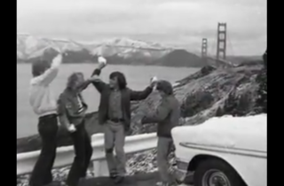5 nostalgic videos of old-school San Francisco