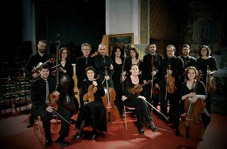 Handel's Messiah (Orquesta Barroca Catalana)