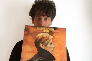 Why I love David Bowie's 'Low' by Brain Case of Disappears