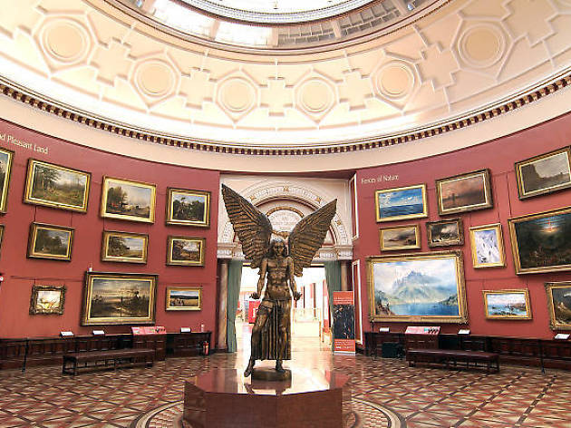 Birmingham Museum & Art Gallery's 130th Birthday Party