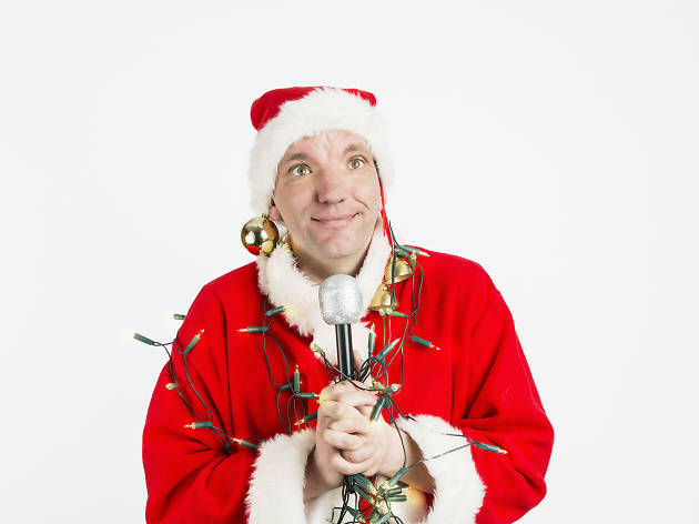 Henning Wehn – An Authentic German Christmas Do