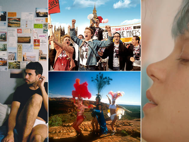 The best gay movies, LGBT films, lead image