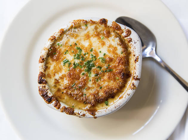 The best French restaurants in Chicago
