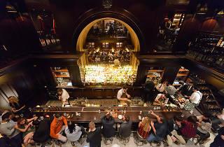 Grand Prix winner the NoMad Bar