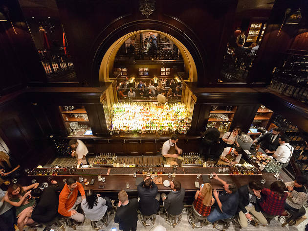 Best Bars In New York As Chosen By The City S Top Bar Experts