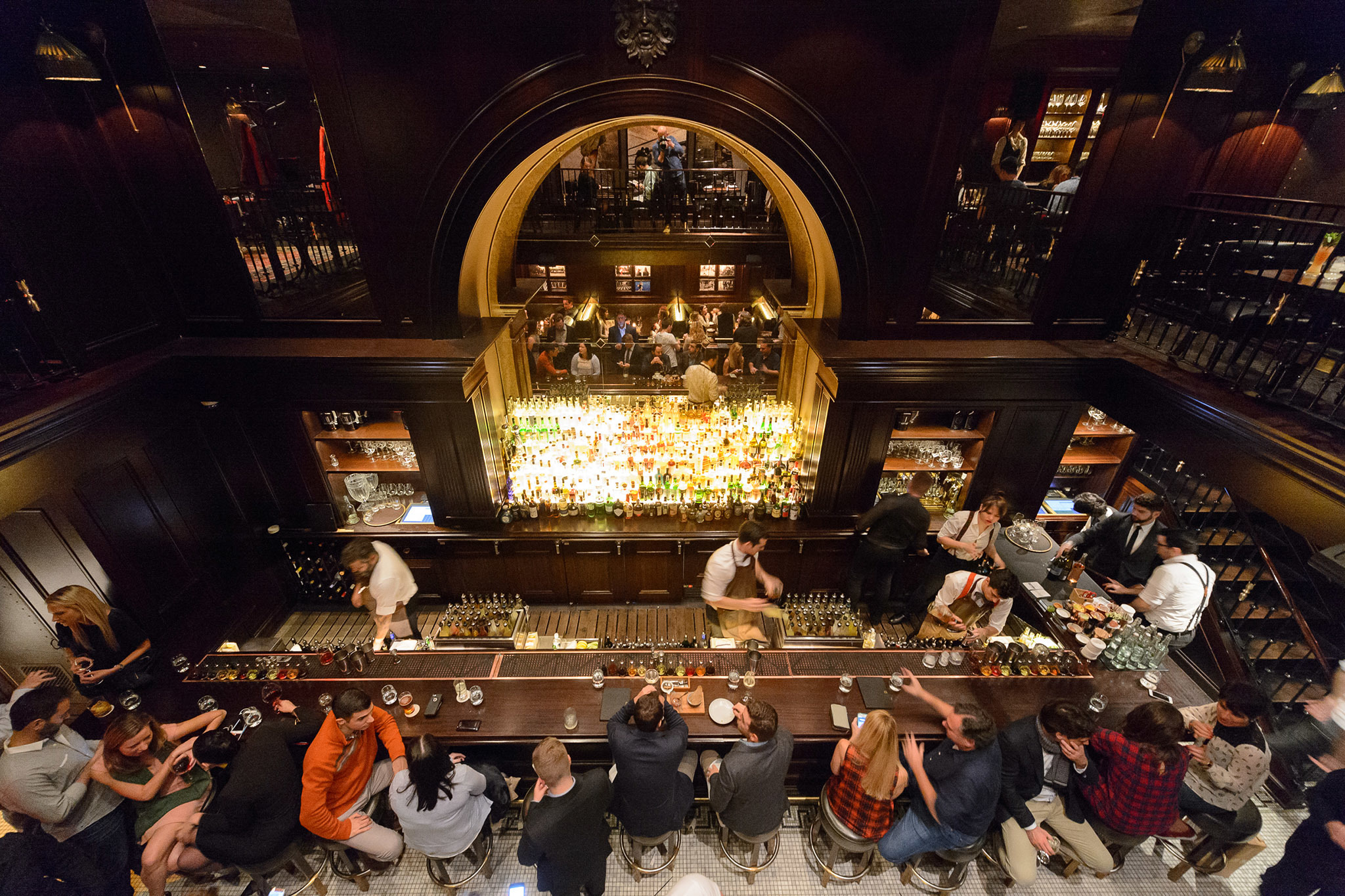 The best bars in New York, as chosen by bar experts