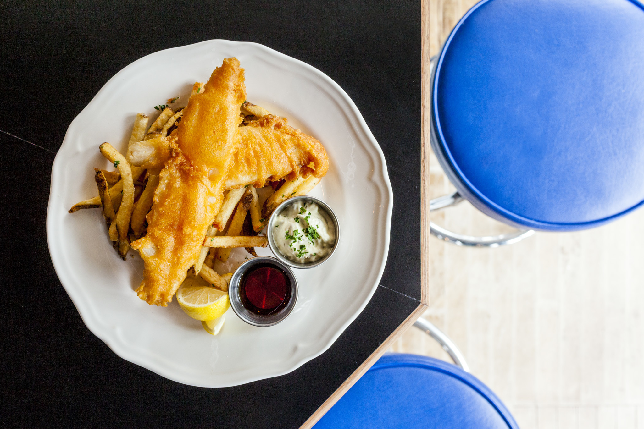 10 places in Chicago for a fish fry
