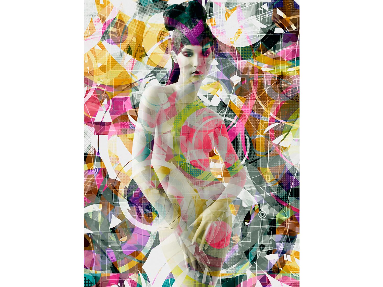 """Valérie Belin, """"Super Models"""""""