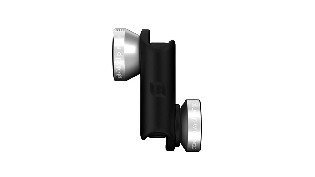 4-in-1-Lens , $80, at olloclip.com