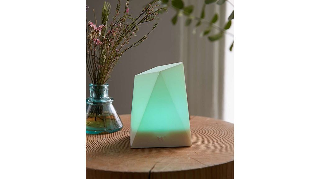 The Notti Smartphone Notification light, $60, at urbanoutfitters.com