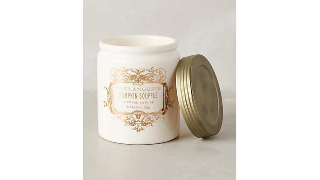 Anthropologie Boulangerie Jar, $16, at anthropologie.com