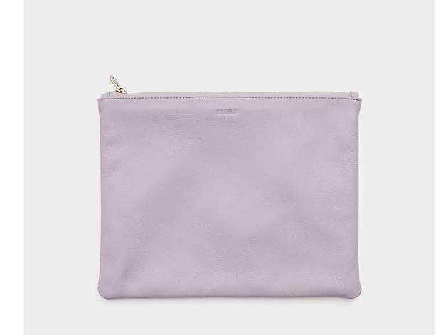 Baggu Medium stash clutch, $48, at baggu.com