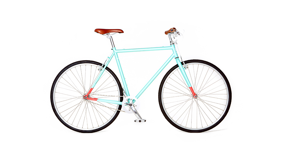 Brilliant Bicycle Co. Astor, $299 to $499, at brilliant.co