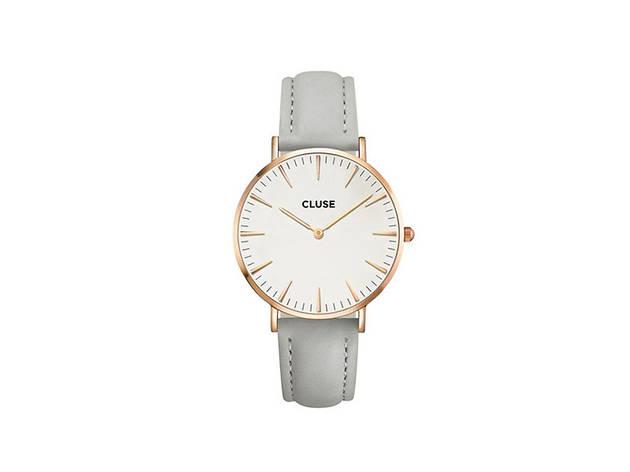 Cluse La Bohéme watch, $108, at ingodwetrust.com