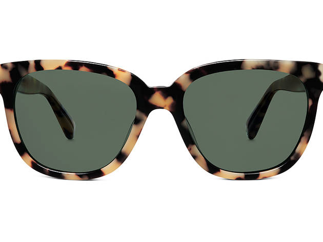 Warby Parker Reilly, $95, at warbyparker.com