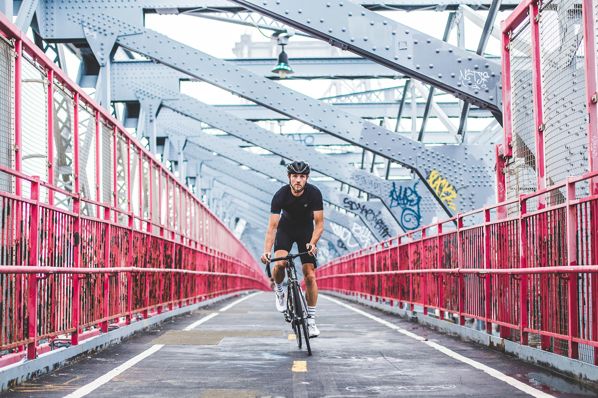 Meet NYC's urban biking Sherpa, who will solve all your cycling needs