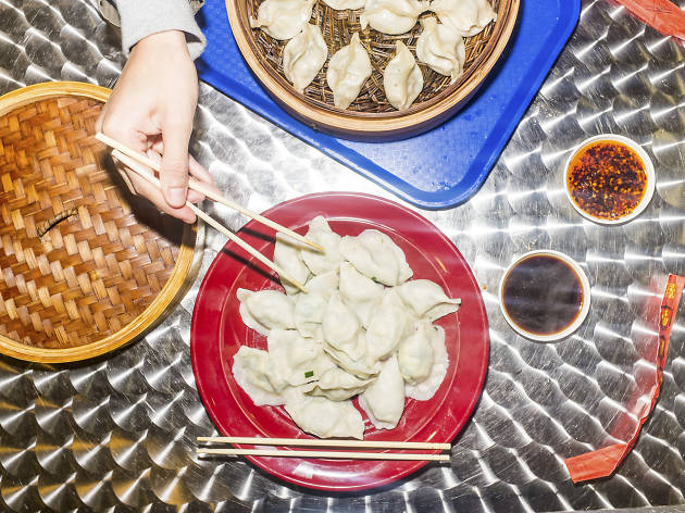 Chicago is hosting a massive dumpling festival this fall