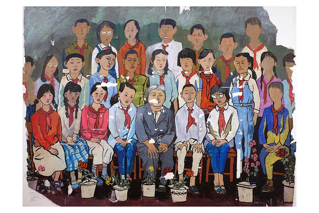 Beijing Art Now Gallery