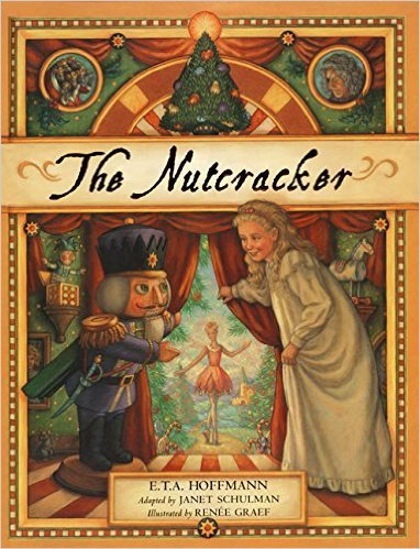 The Nutcracker by E.T.A. Hoffman