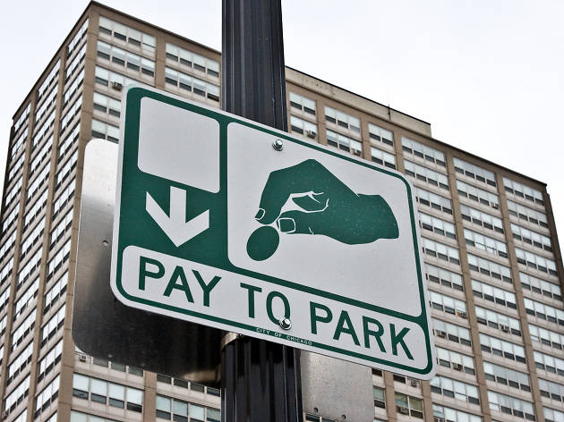City Council passes ordinance to prevent another parking meter deal