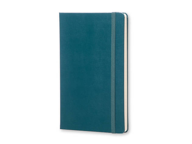 Moleskin professional notebook
