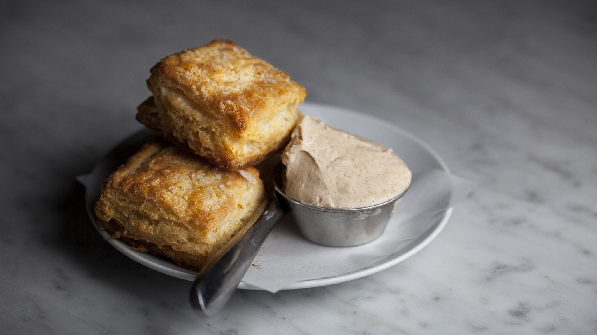 The best biscuits in Los Angeles