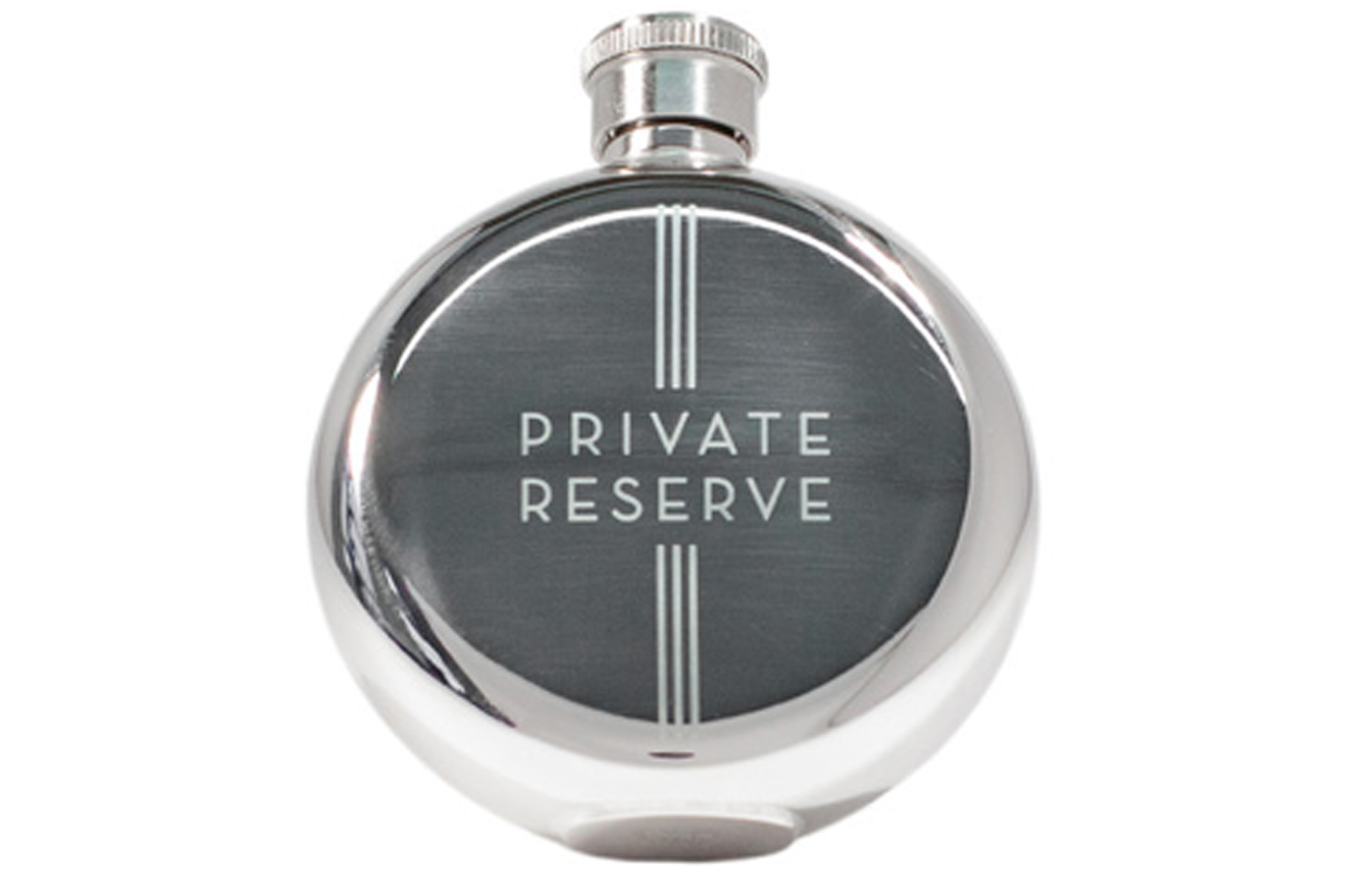 Private Reserve 3-ounce flask