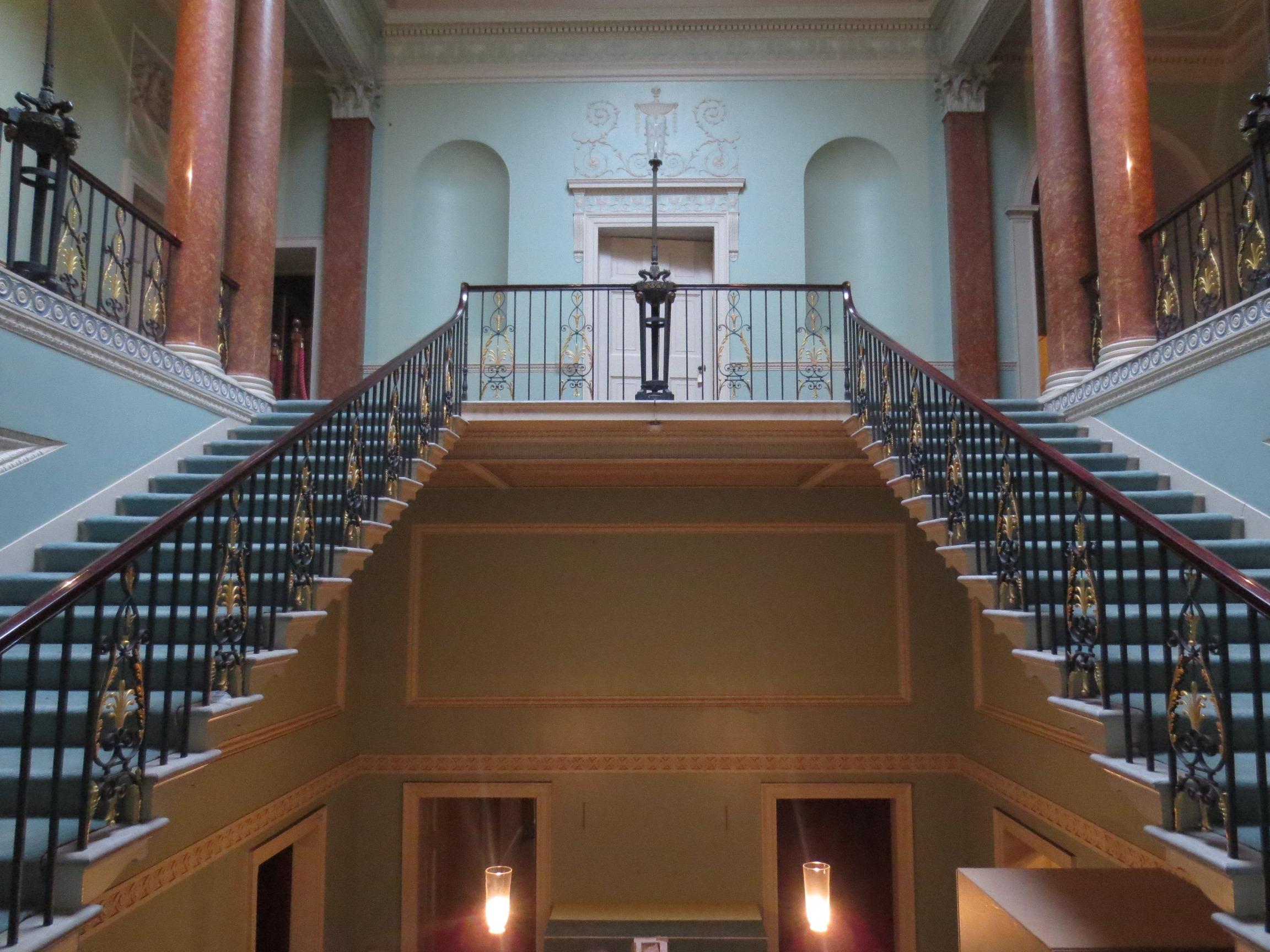 Heaton Hall 01