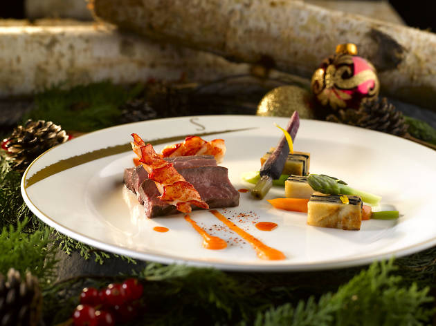 St Regis Singapore - Christmas