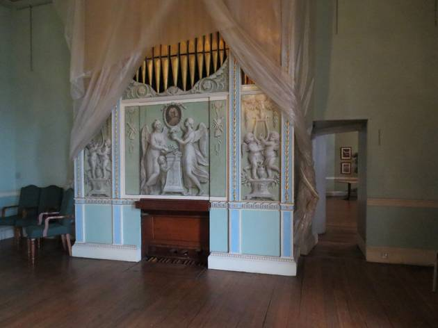 Heaton Hall 03