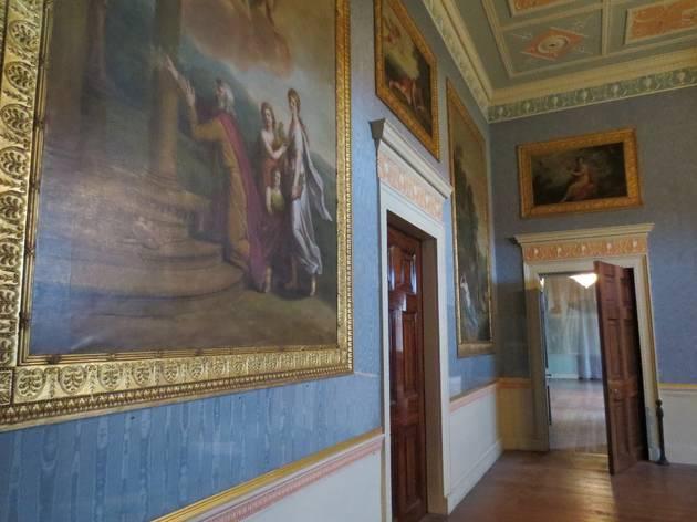 Heaton Hall 06