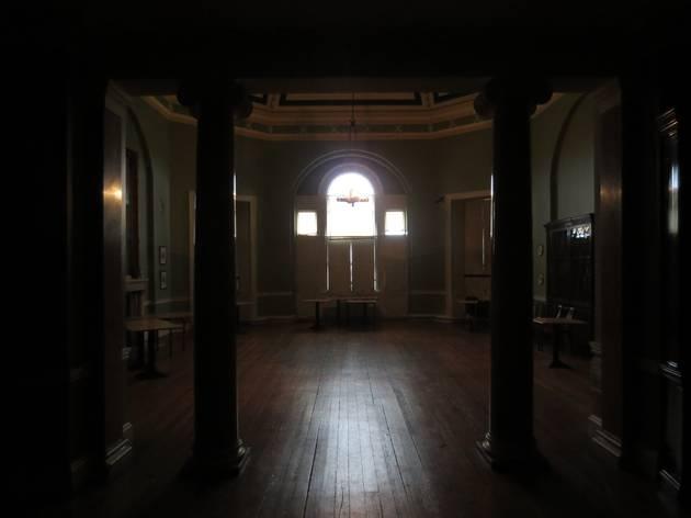 Heaton Hall 07