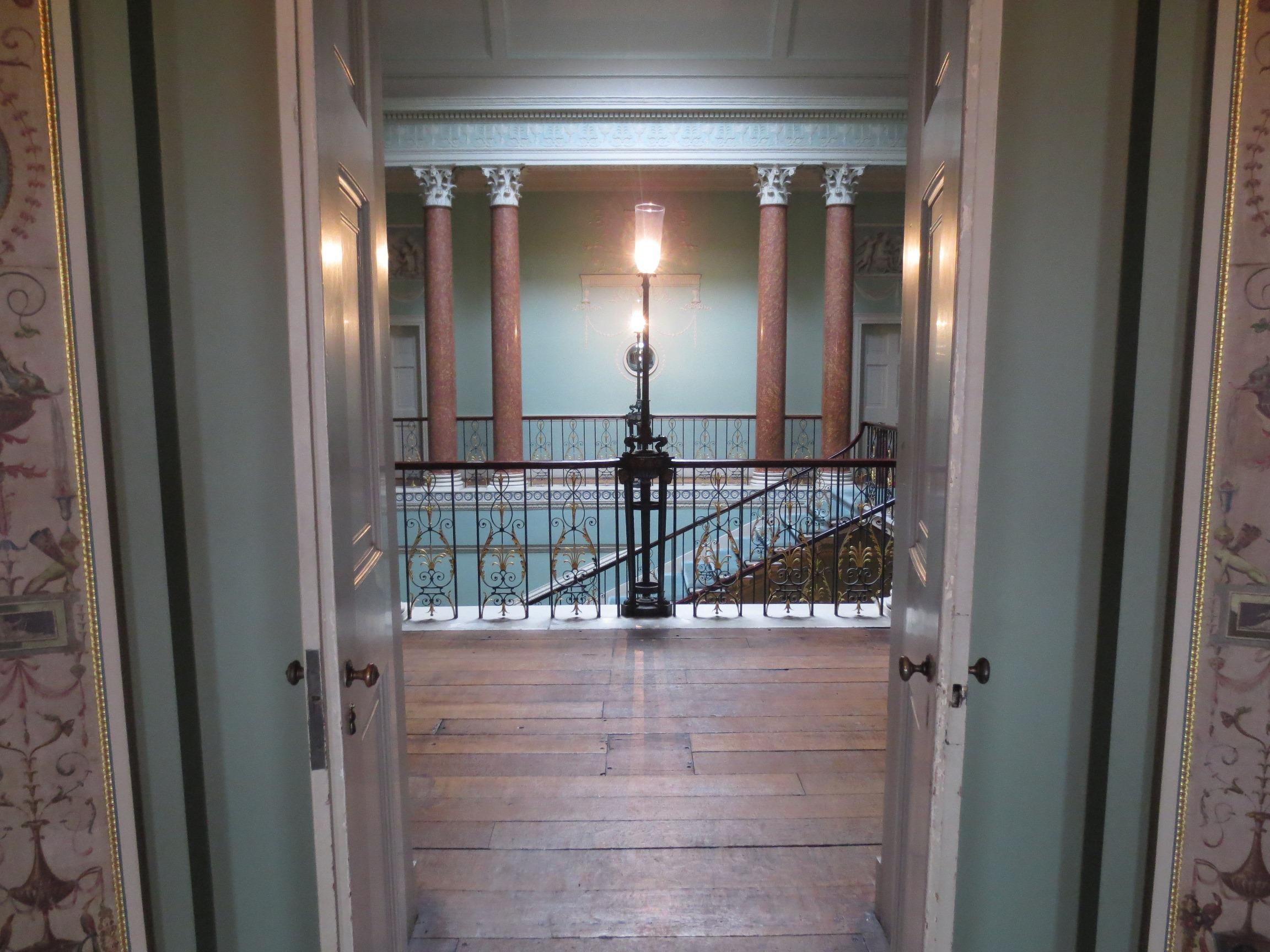 Heaton Hall 08
