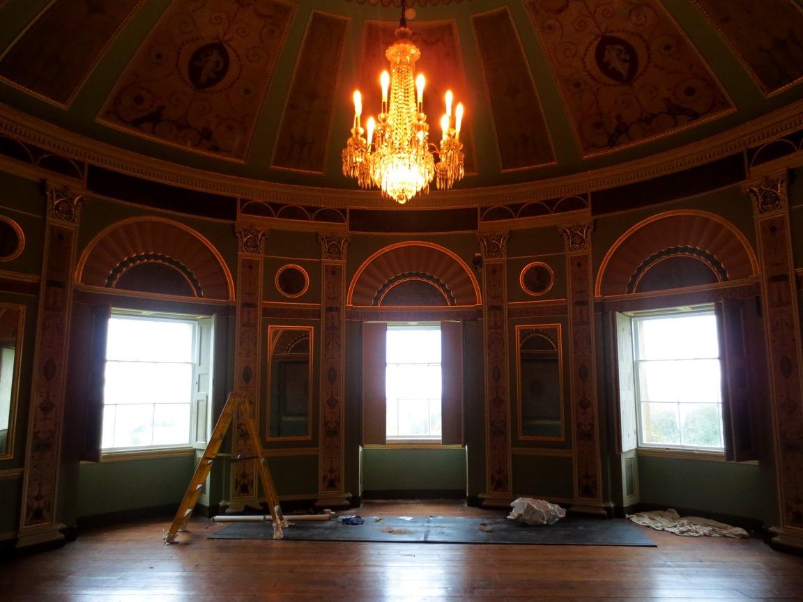 Heaton Hall 09