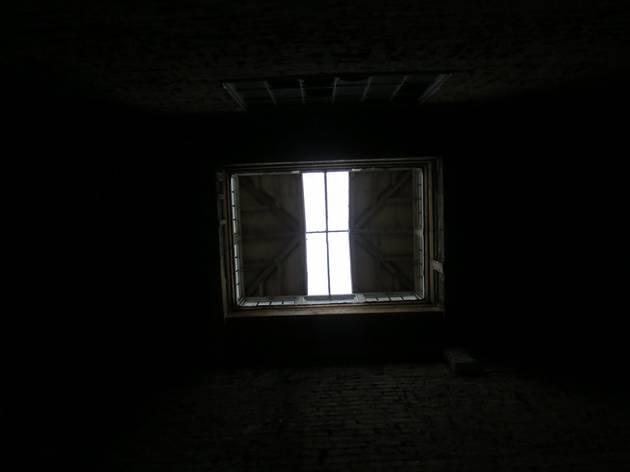 Heaton Hall 18