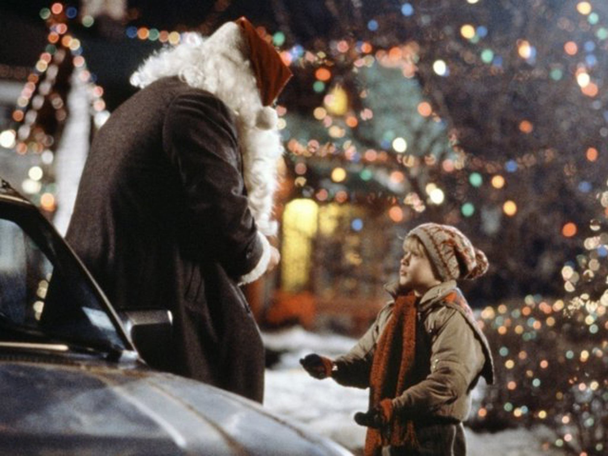 christmas pop up screenings time out film time out london