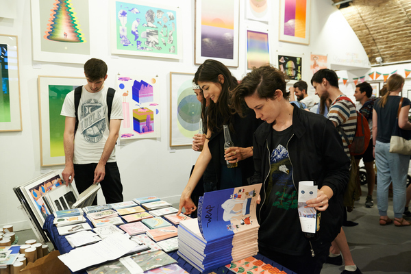 The London Illustration Fair