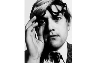 (David Bailey, David Hockney, 1965)