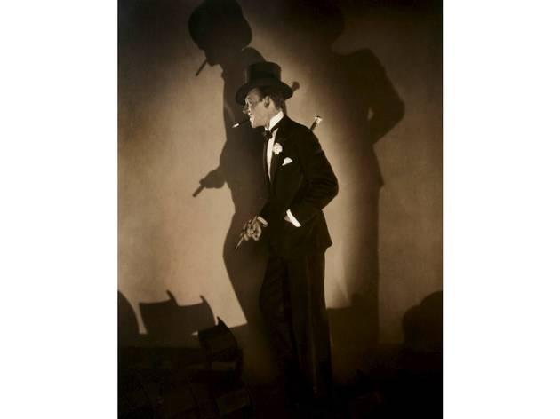 (Edward Steichen, Fred Astaire In 'Top Hat', 1927)