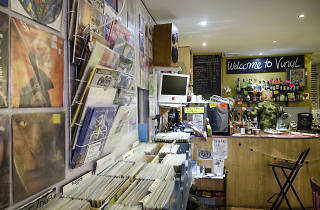 100 best shops in London: Deptford Vinyl