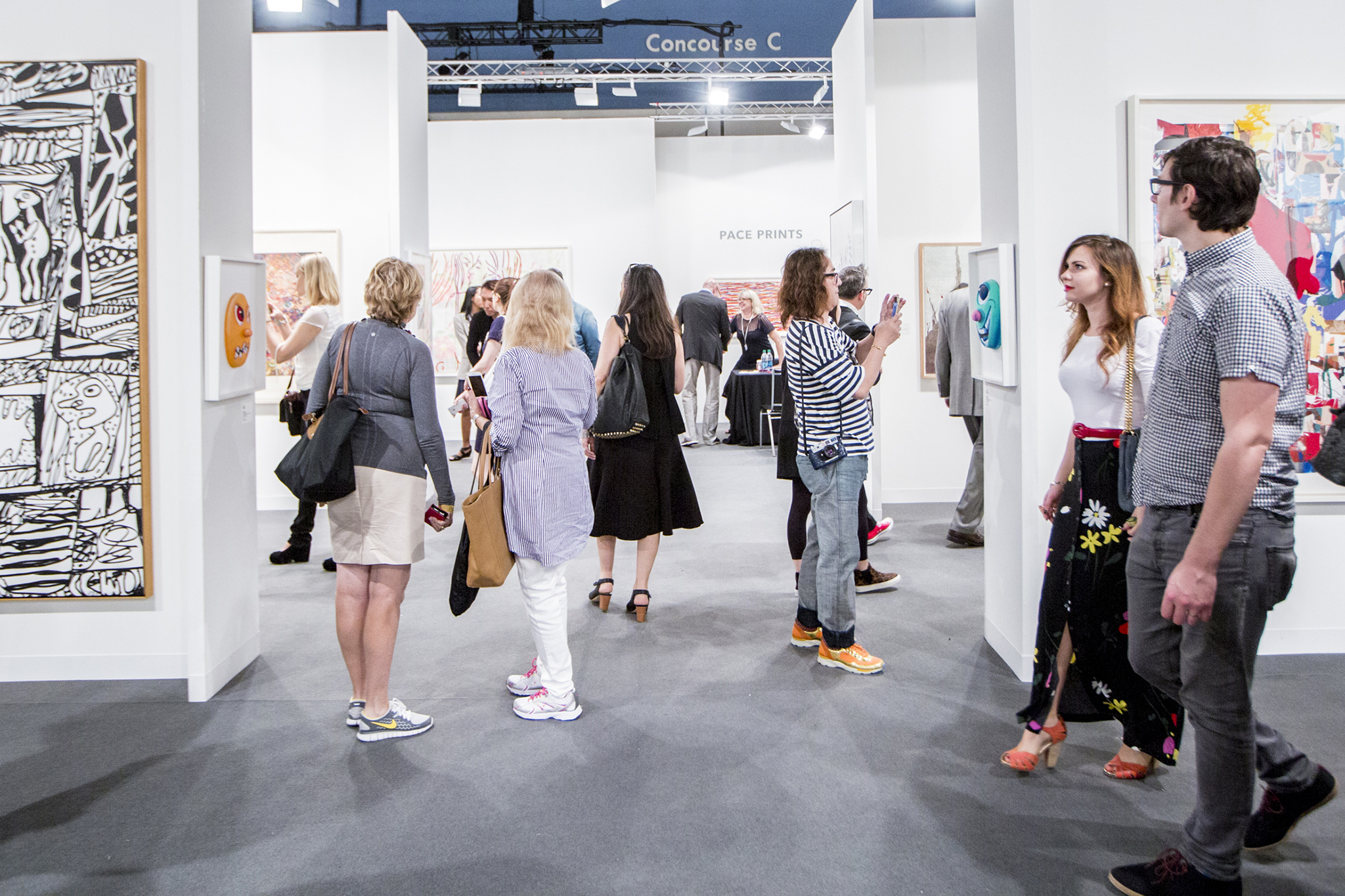 15 Art Basel Miami 2015 galleries you must see