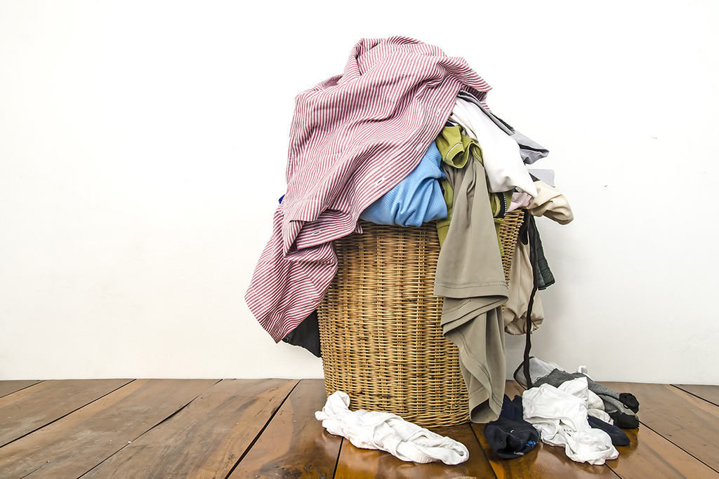 On-demand laundry apps in NYC, ranked